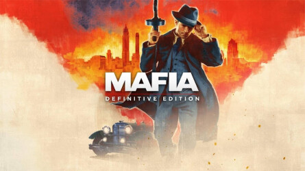 17-минутная геймплейная демонстрация Mafia: Definitive Edition