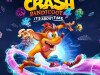Скриншоты Crash Bandicoot 4: It's About Time
