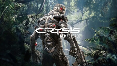 Системные требования Crysis Remastered