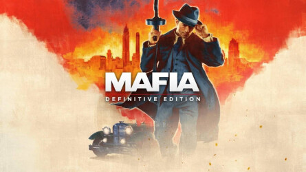 Системные требования Mafia: Definitive Edition