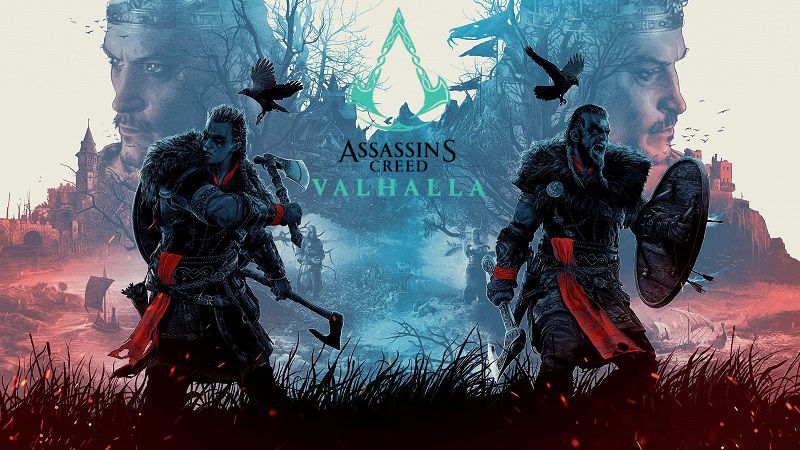 Системные требования Assassin's Creed Valhalla