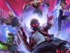 Скриншоты Marvel's Guardians of the Galaxy
