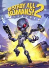 Destroy All Humans 2 – Reprobed