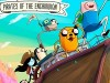 Скриншоты Adventure Time: Pirates of the Enchiridion