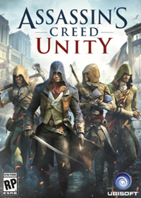 Скриншоты Assassin's Creed: Unity