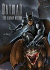 Batman: The Enemy Within — Episode 1: The Enigma