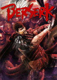 Обложка игры Berserk and the Band of the Hawk