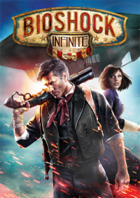 BioShock Infinite-cover