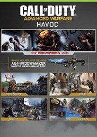 Call of Duty: Advanced Warfare - Havoc DLC