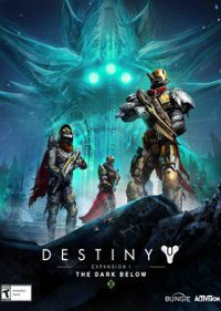 Скриншоты Destiny: The Dark Below