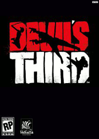 Devil's-Third-boxart-cover