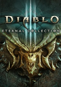 Diablo III: Eternal Collection (Switch)