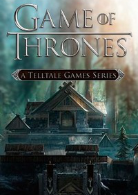 Обложка игры Game of Thrones: A Telltale Games Series