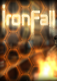 IronFall-cover