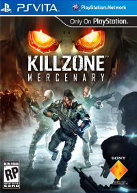 Скриншоты Killzone: Mercenary