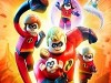 Скриншоты LEGO: The Incredibles