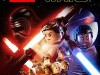 Скриншоты Lego Star Wars: The Force Awakens