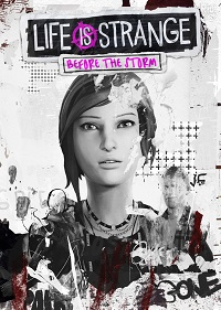 Обложка игры Life is Strange: Before the Storm — Episode 2: Brave New World