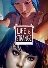 Обложка игры Life is Strange: Episode 2 − Out of Time