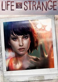 Обложка игры Life is Strange: Episode 4 — Dark Room