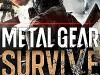 Скриншоты Metal Gear Survive