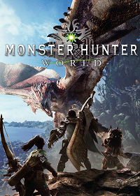 Monster Hunter: World