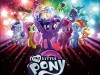 Скриншоты My Little Pony в кино