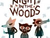 Скриншоты Night in the Woods