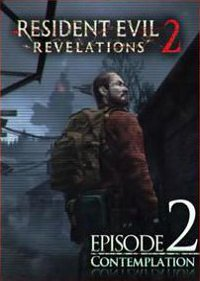 Обложка игры Resident Evil: Revelations 2 — Episode 2: Contemplation