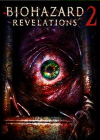 Скриншоты Resident Evil: Revelations 2 — Episode 1: Penal Colony