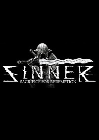 Обложка игры SINNER: Sacrifice for Redemption