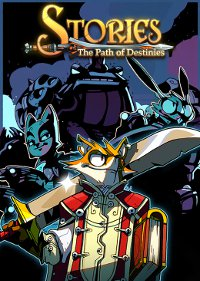Обложка игры Stories: The Path of Destinies
