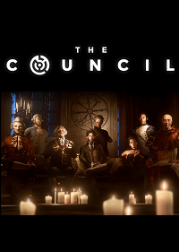 The Council Episode One: The Mad Ones