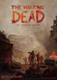 The Walking Dead: A New Frontier - Ties That Bind Part One