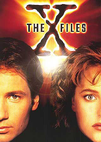 The-X-Files-cover