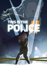 Обложка игры This Is the Police 2