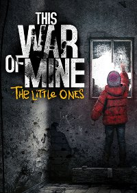 Обложка игры This War of Mine: The Little Ones