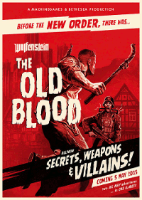 Скриншоты Wolfenstein: The Old Blood