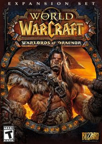 Скриншоты World of Warcraft: Warlords of Draenor