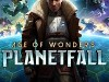Скриншоты Age of Wonders: Planetfall