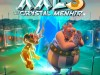 Скриншоты Asterix & Obelix XXL 3: The Crystal Menhir
