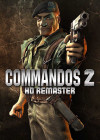 Commandos 2 — HD Remaster