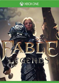 Скриншоты Fable Legends