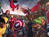 Скриншоты MARVEL ULTIMATE ALLIANCE 3: The Black Order