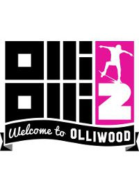 Обложка игры OlliOlli 2: Welcome to Olliwood