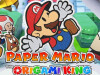 Скриншоты Paper Mario: The Origami King