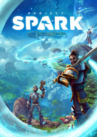Скриншоты Project Spark
