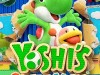 Скриншоты Yoshi's Crafted World
